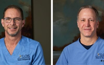Louisiana Orthopaedic Specialists to Merge Established Practices; Welcomes Thomas J. Montgomery, MD and Peter D. Vizzi, MD